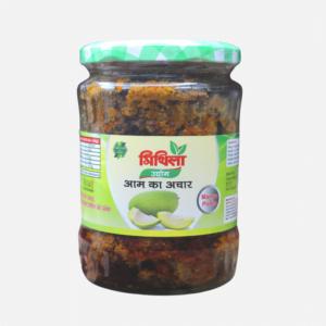 Mithila Pickles